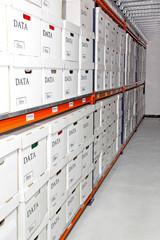 Data boxes