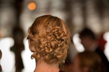 up do pro hair style curl