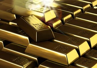 Goldstapel
