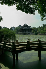 china Historical Architecture