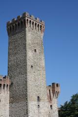 Rocca medioevale