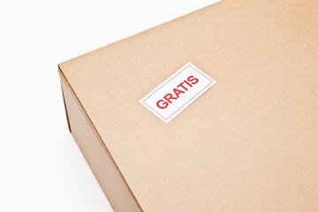 Paket Gratis
