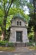 Mausoleum Engesohder Friedhofe