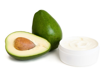 Avocado-Naturkosmetik