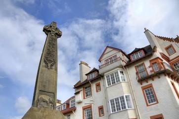 Royal Mile / Architecture - Edinburg / Scotland