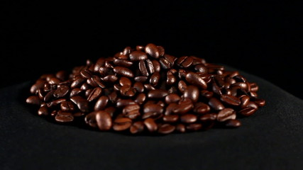 Loop coffee beans