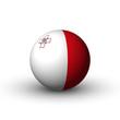 Flagge Malta