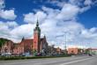Gdansk railway station
