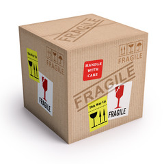 Product Fragile
