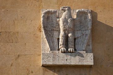 Tempelhof - Berlin - Adler