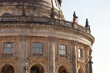 Bode-Museum in Berlin