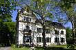 Gartenhaus Historisch