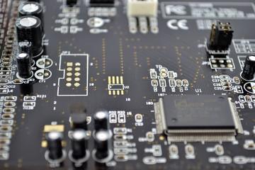 Scheda hardware
