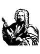 Ritratto di Antonio Vivaldi