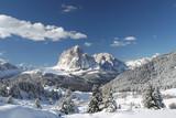Fototapety Landschaft in den Dolomiten