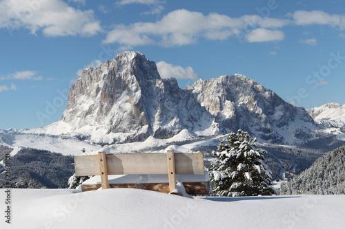Fototapeten,berg,münster,langlauf,winter