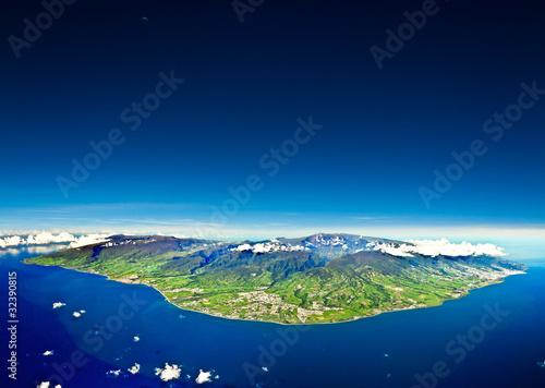 ile de la Réunion - 32390815