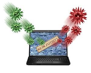 Firewall - Kein Zutritt