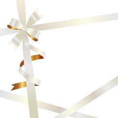 ribbon background