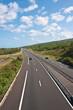 route des Tamarins, île de la Réunion