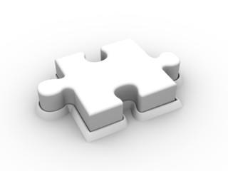 Puzzle Push Button