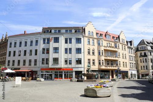 Halle Alter Markt
