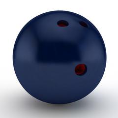 blue bawling bal