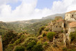 The Godfather village of Savocca, Sicily, Italy