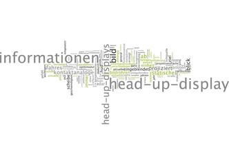 Head-Up-Display