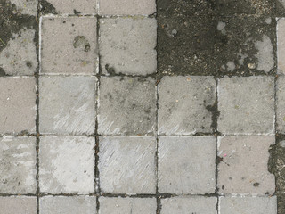 Tile broken3