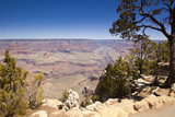 Beautiful Grand Canyon Landscape View