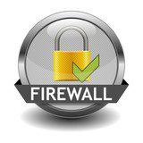 Icon Firewall poster