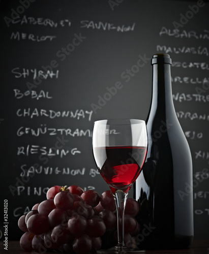 wineglass still-life