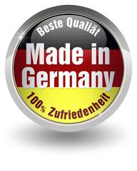 made in germany 100% zufriedenheit beste qualität