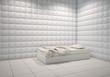 mental hospital padded room