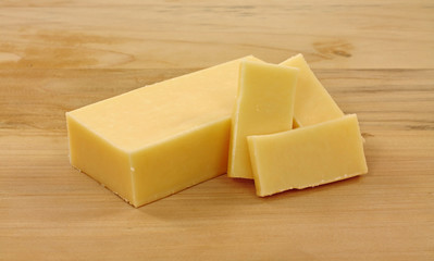 Diet Sharp Cheddar Cheese