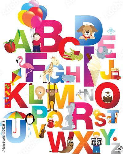ilustracja-alfabetu-dla-dzieci