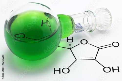 chemiekolben