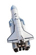 Spaceship Buran - 32430231
