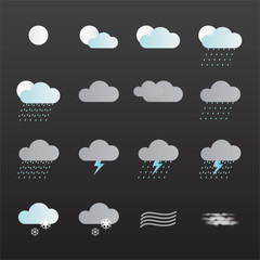 meteorologia noite