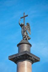 Ángel San Petersburgo