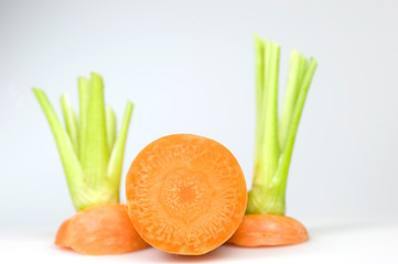 gioco di carota