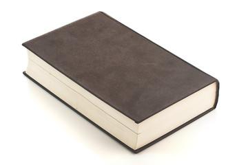 black dirty book