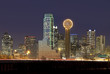 Dallas,Texas Skyline