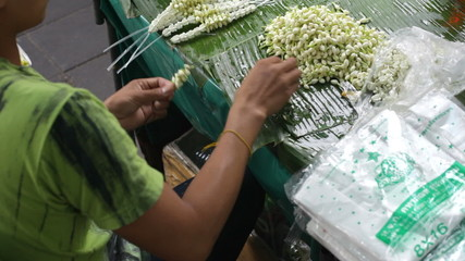 Vegetables,market,Thailand