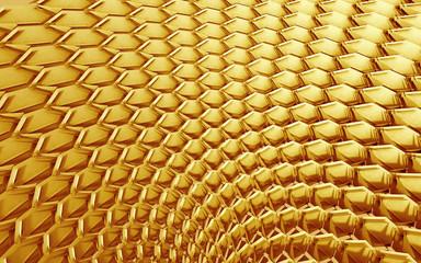 Golden Machine