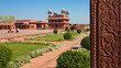 Fatehpur Sikri World Heritage Site