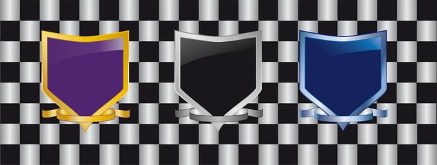 Neutrale Wappen