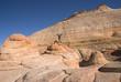 Coyote Butte, Arizona