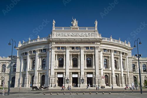 Burgtheater Wien